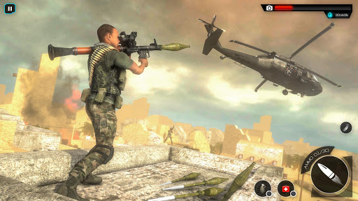 Cover Strike Fire Shooter: Action Shooting Game 3D 1.45 screenshots 6