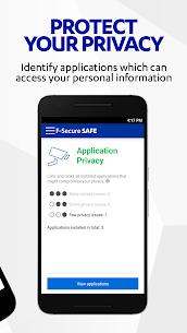 F-Secure Mobile Security v17.9.0015015 MOD APK 4