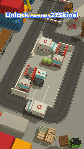 Parking Jam 3D 0.36.1 screenshots 3