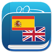 App Icon for Traducción Español-Inglés App in France Google Play Store