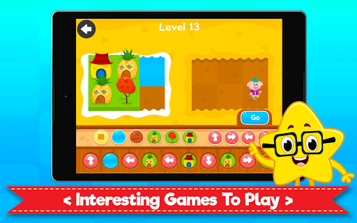 Coding Games For Kids - Learn To Code With Play  screenshots 16