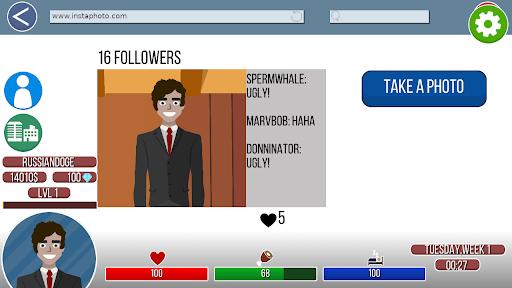 Ultimate Life Simulator 2 apkslow screenshots 3