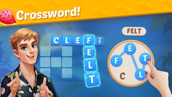 Alice's Resort - Word Puzzle Game 1.0.14 screenshots 3