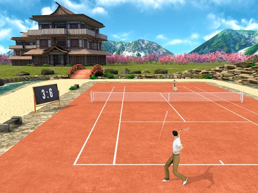 World of Tennis: Roaring u201920s u2014 online sports game  screenshots 23