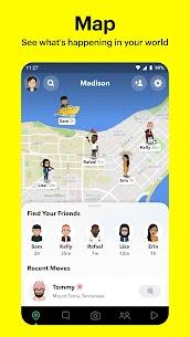 Snapchat Premium Apk Lastest Version 2021** 7