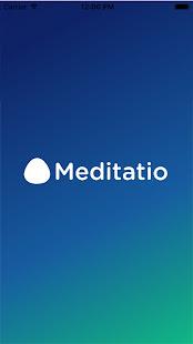 Meditatio - Mu00e9ditation chru00e9tienne en franu00e7ais 15 screenshots 1