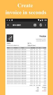 Timesheet v1.6.1 APK – Work Hour – Work Log (Pro) 5