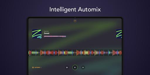djay - DJ App & Mixer  Screenshots 11