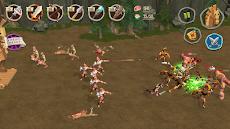 Trojan War PvP: 伝説Spartaの覚醒のおすすめ画像4