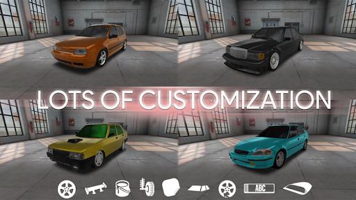 Real Car Parking Multiplayer 2.91 screenshots 4