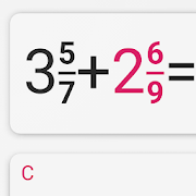 Fraction calculator with solution