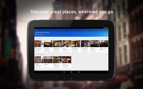 Google Maps 10.85.2 Screenshots 21
