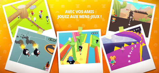 Play Together APK MOD – Pièces Illimitées (Astuce) screenshots hack proof 2