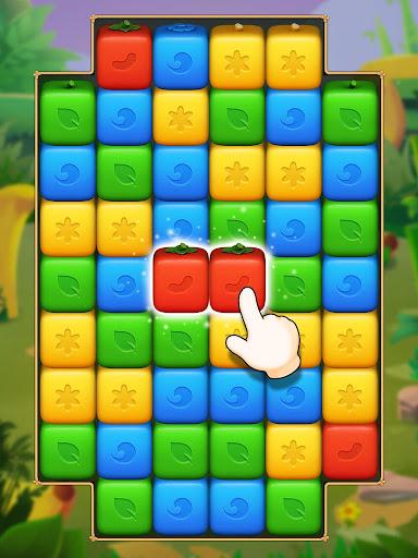 Fruit Block - Puzzle Legend  screenshots 15