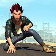 Supreme Shadow Fighter Hero: Stick Dragon Warriors