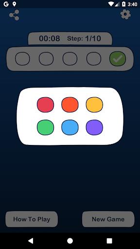 find my combination screenshot 3