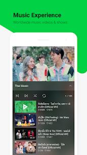 LINE TV Apk Download New 2021 5