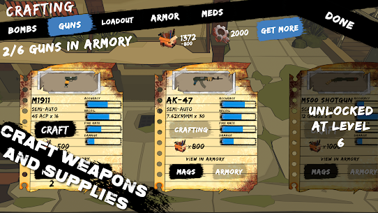 Last Colony Mod Apk 1.0.1 3