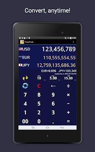 Travel Calculator