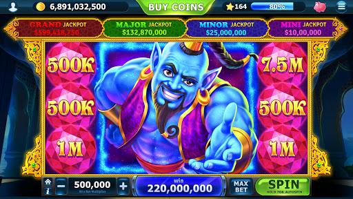 Slots of Vegas 1.2.33 screenshots 17