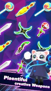 Sonic Cat - Slash the Beats 1.6.7 screenshots 3