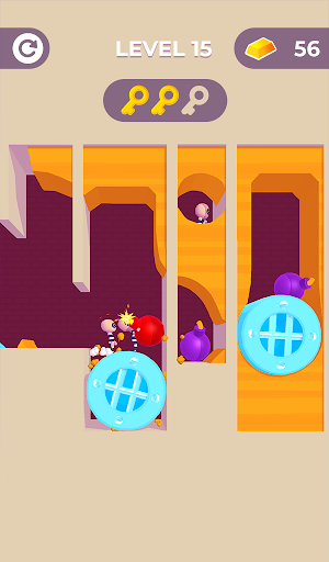 Escape Masters 1.5.4 screenshots 13
