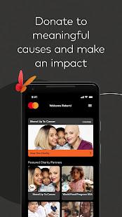 Mastercard Donate