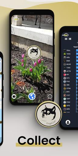 Aircoins Treasure Hunt screenshots 2