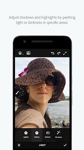 Adobe Photoshop Fix 1.1.0 Screenshots 3