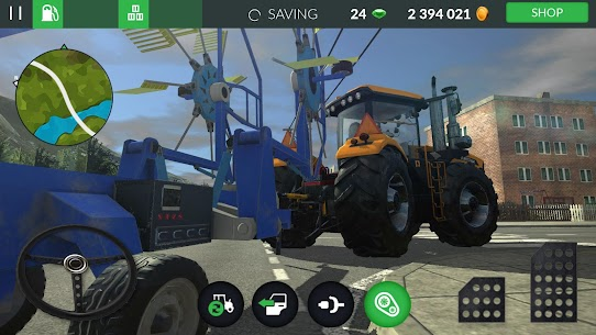Farming PRO 3   Multiplayer Apk Download 2021 4