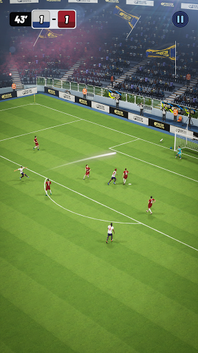 Soccer Super Star 0.0.36 screenshots 4