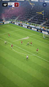 Soccer Super Star MOD APK Free Download [unlimited Money] 4