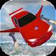 Flying car Shooting: Ultimate car Flying simulator APK