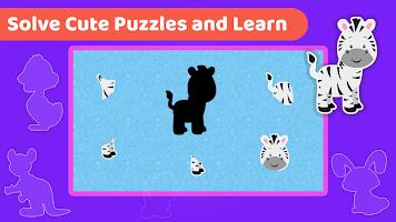 Kids Preschool Learning Games for Kids - Offline