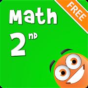 iTooch 2nd Grade Math  Icon