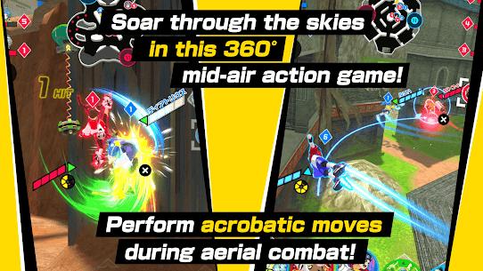 Kick-Flight Mod 2.10.0 Apk [God Mod] 1