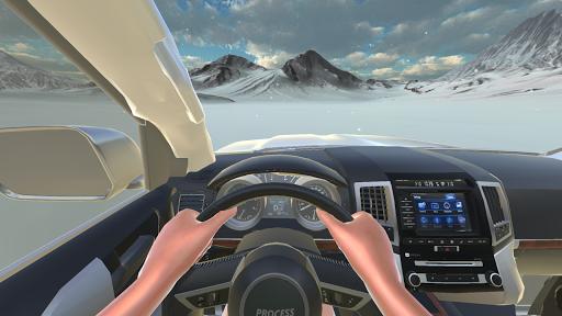 Land Cruiser Drift Simulator 1.7 Screenshots 20