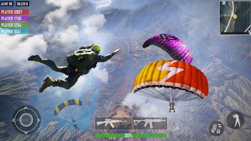 fps shooting games : commando offline gun games android2mod screenshots 15