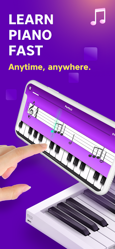Piano Academy - Learn & Play Piano  screenshots 1