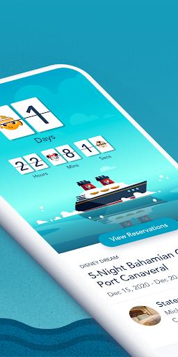 Disney Cruise Line Navigator 4.2.1 screenshots 2
