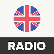 Radio player app: Radio UK Free, FM radio online