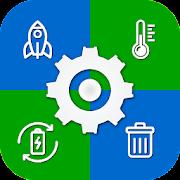 System Optimizer: CPU, Battery, RAM & Storage care