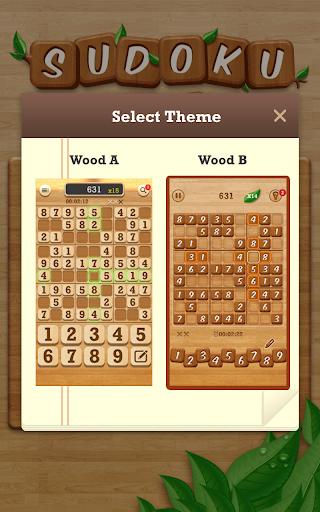 Sudoku Cafe apktram screenshots 3