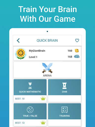 Math Exercises for the brain, Math Riddles, Puzzle 2.6.9 screenshots 11