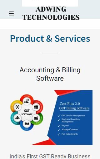 Adwing-Technologies  screenshots 3