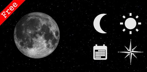 moon phase apk
