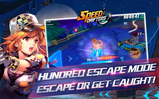 Garena Speed Drifters 1.10.6.14644 Screenshots 2