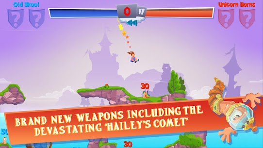 Worms 4 APK Download For Android 4