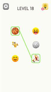 Emoji Puzzle: Emoji Match & Emoji Connect 7