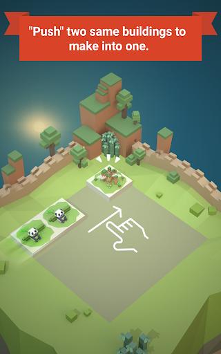 Age of 2048u2122: World City Merge Games 2.4.9 screenshots 14